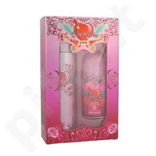 Cuba Heartbreaker rinkinys moterims, (EDP 100 ml + dezodorantas 50 ml)