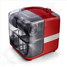 OMEGA 302R CUBE Juicer, Red