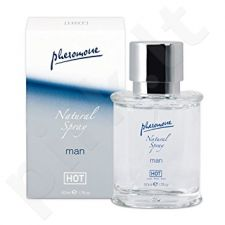 HOT man natural spray 50 ml