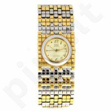 Moteriškas laikrodis Q&Q GC51-403