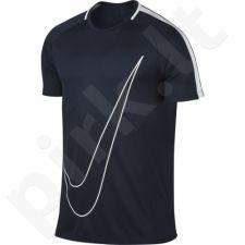 Marškinėliai futbolui Nike Dry Academy 17 Top M 832985-451