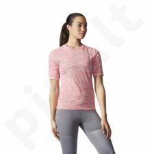 Marškinėliai bėgimui  adidas Supernova W AC2103