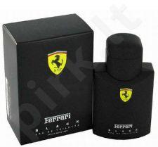 Ferrari Scuderia Ferrari Black, tualetinis vanduo vyrams, 75ml
