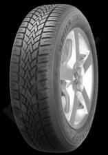 Žieminės Dunlop SP Winter Response 2 R14