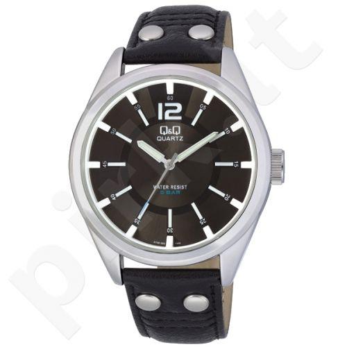 Vyriškas laikrodis Q&Q Q736J302Y