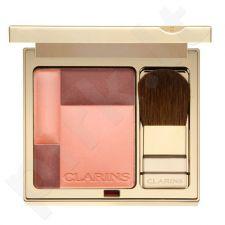 Clarins skaistalai Prodige 02, kosmetika moterims, 7,5ml, (02 soft peach)