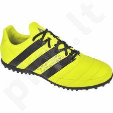 Futbolo bateliai Adidas  ACE 16.3 TF M Leather AQ2069