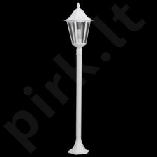 Grindinis šviestuvas EGLO 93452 | NAVEDO