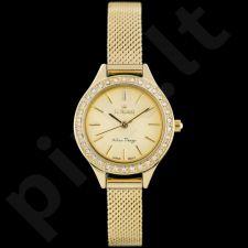 Moteriškas Gino Rossi laikrodis GR10847AG