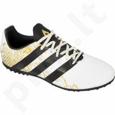 Futbolo bateliai Adidas  ACE 16,3 TF Jr S31964