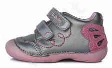 Auliniai D.D. step bronziniai batai 20-24 d. 015167au