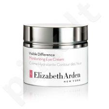 Elizabeth Arden Visible Difference, Moisturizing, paakių kremas moterims, 15ml
