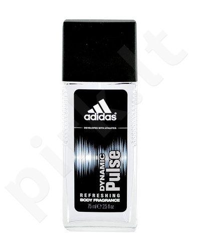 Adidas Dynamic Puls, dezodorantas vyrams, 75ml