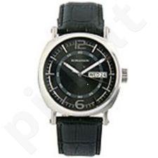 Vyriškas laikrodis Romanson TL9214 MW BK