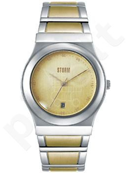 Vyriškas laikrodis Storm Onis XL Gold