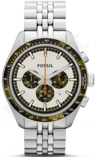 Laikrodis FOSSIL CH2913