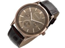 Romanson Classic TL2648FM1RAB6R vyriškas laikrodis