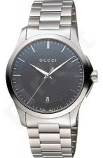 Laikrodis GUCCI  G-TIMELESS MD ANTRACITE YA126441