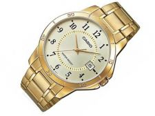 Casio Collection MTP-V004G-9BUDF vyriškas laikrodis