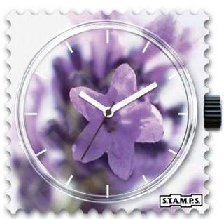 Laikrodis-magnetukas S.T.A.M.P.S.  PROVENCE