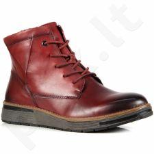 Marco Tozzi 25256-35 odiniai  auliniai batai  pašiltinti