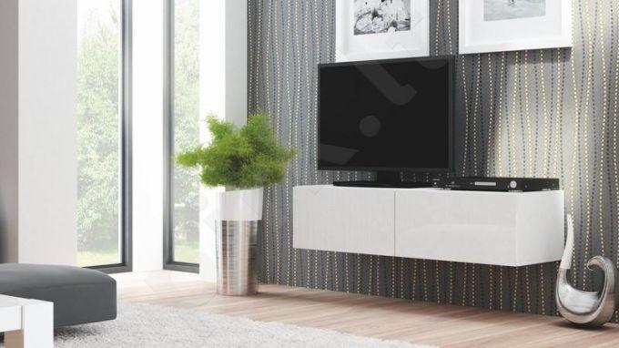 Pakabinama TV spintelė LIVO RTV-160W