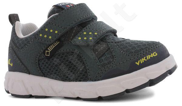 Laisvalaikio batai vaikams VIKING HOBBIT GTX(3-44300-4776)