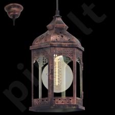 Pakabinamas šviestuvas EGLO 49224 | REDFORD 1