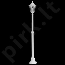 Grindinis šviestuvas EGLO 93453 | NAVEDO