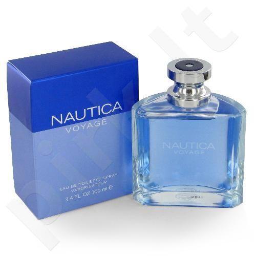 Nautica Voyage, EDT vyrams, 100ml[pažeista pakuotė]