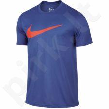 Marškinėliai Nike Legend Mesh Swoosh M 821833-481