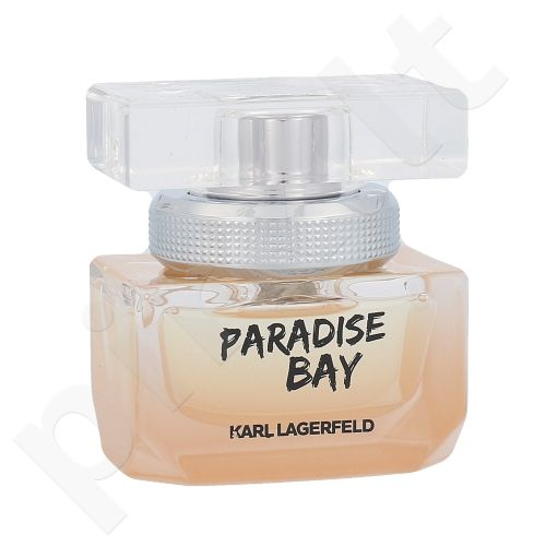 Karl Lagerfeld Karl Lagerfeld Paradise Bay, EDP moterims, 25ml