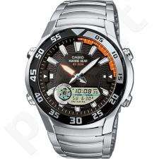 Vyriškas laikrodis Casio AMW-710D-1AVEF