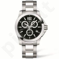 Laikrodis LONGINES L36604566