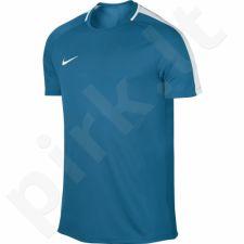 Marškinėliai futbolui Nike Dry Academy 17 Junior 832969-457