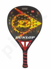 Padel teniso raketė INFERNO GRAPHENE 360-375 g.