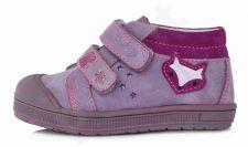 Auliniai D.D. step violetiniai batai 22-27 d. da031352