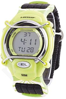 Laikrodis Dunlop DUN-138-M10