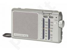 Radijo imtuvas PANASONIC RF-U160EG9-S