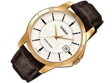Casio Collection MTP-V004GL-7AUDF vyriškas laikrodis