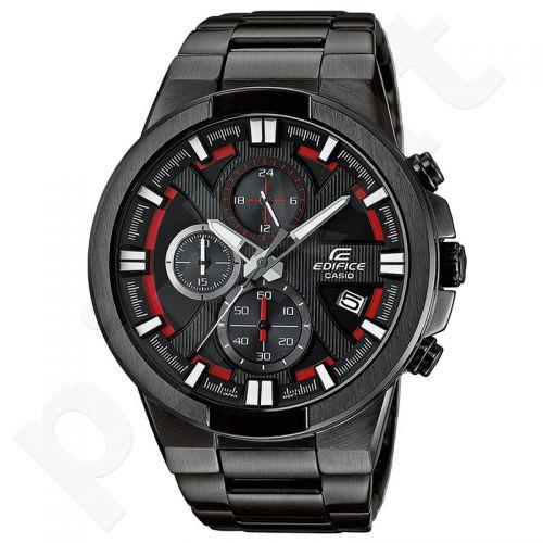 Vyriškas laikrodis Casio Edifice EFR-544BK-1A4VUEF
