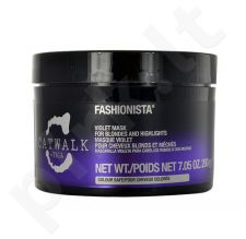 Tigi Catwalk Fashionista Violet Mask, kosmetika moterims, 580g