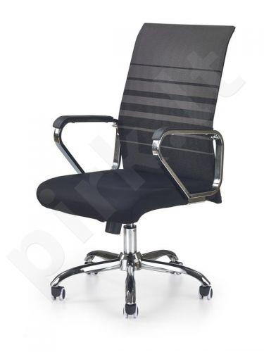Biuro kėdė VOLT, pilka
