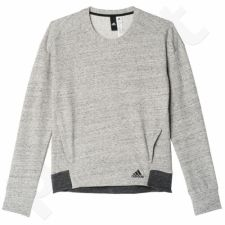 Bliuzonas  Adidas Cotton Fleece Sweatshirt W S93954
