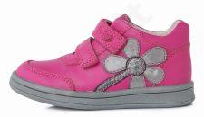 Auliniai D.D. step rožiniai batai 22-27 d. da031357a