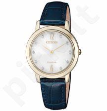 Moteriškas laikrodis Citizen EX1493-13A