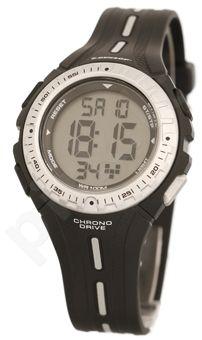 Laikrodis Dunlop DUN-140-L01
