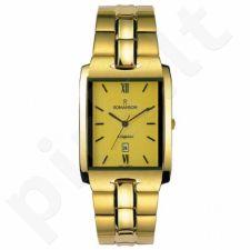Vyriškas laikrodis Romanson TM0186 XG GD