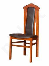 Kėdė K70o, eko odos