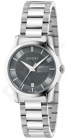 Moteriškas laikrodis GUCCI  G-TIMELESS YA126522